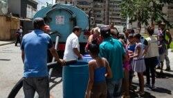Crítica situación con el agua en municipios de La Habana