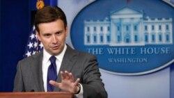 Portavoz de la Casa Blanca: no hay evidencias de presencia militar cubana en Siria