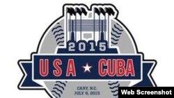Béisbol: USA vs Cuba.