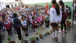 """Madre cubana: """"No hay medios de protección para evitar el contagio"""""""