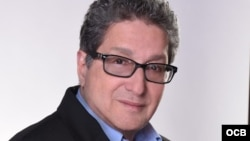 Periodista Pedro Corzo.