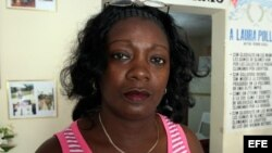 Aún sin realizar juicio a Damas de Blanco encarceladas