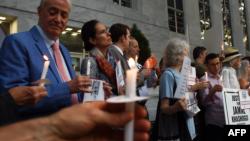 Amnistía Internacional reacciona en el primer aniversario del asesinato del periodista saudí Jamal Khashoggi.