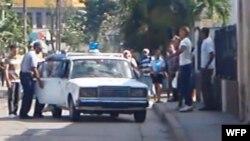 Cuba con cifra récord de detenciones en Enero