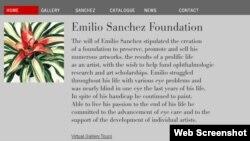 Emilio Sanchez Foundation
