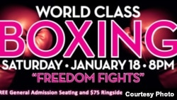 Casino Boxeo Miami