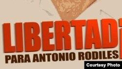Observatorio Cubano de Derechos Humanos pide libertad de Rodiles