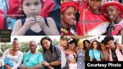 #MiremosPorDentro #NoAlRacismo Con fotos publicadas en Facebook Juan A Madrazo