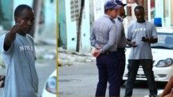 Sede de Damas de Blanco en La Habana permanece sitiada por la policía