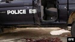 Archivo - Violencia en Nigeria.