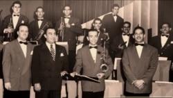 En Familia con Alfredo Rodríguez - Dos Grandes, Tito y Roberto