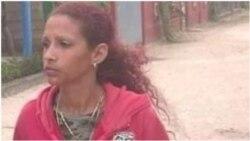 Alertan sobre el deterioro de salud de la activista Yanelis Deuz Durán