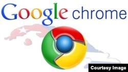 Permiten descargar Google Chrome en Cuba