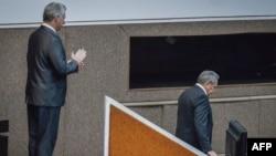 Díaz Canel asume el puesto de Raúl Castro.