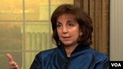 Roberta Jacobson, secretaria de Estado adjunta para asuntos del Hemisferio Occidental