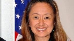 Julie Chung.