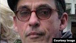 Entrevista con el escritor Cubano Néstor Díaz de Villegas