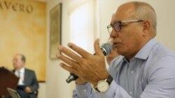 Alejandro González Raga, director OCDH denuncia las detenciones de enero