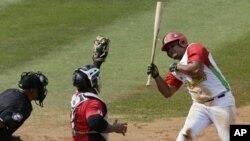 Cuba contra Venezuela en la Serie del Caribe...que les parecen este sistema para decidir la Serie?