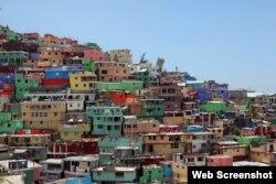 Haití, el nuevo destino de los cubanos en busca de mercacía barata.