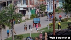 Reporta Cuba Bayamo.