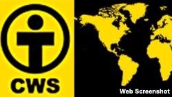 El Servicio Mundial de Iglesias (CWS) agrupa a más de tres docenas de organizaciones cristianas.