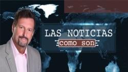 Las Noticias Como Son, miércoles, 29 de abril de 2015, Parte 2 de 2