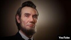 Abraham Lincoln, el presidente republicano que abolió la esclavitud en EEUU.