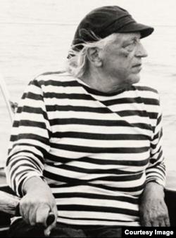 Rafael Alberti (1902-1999).