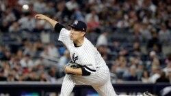 Tanaka y los Yankees siguen ganando...Dale!