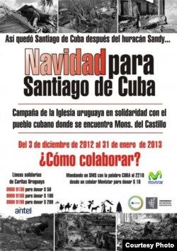 Navidad para Santiago de Cuba