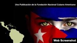 """Revista """"Cuba: Encuentros Latinoamericanos"""""""