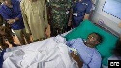 Tanzania pide que ONU revise mandato de misión de paz desplegada en Darfur