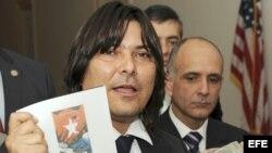 Ex Secretaria de Estado norteamericana apoya homenaje a Payá