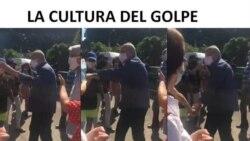 Lo que queremos toodos los cubanos, Teniente Coronel Ruiz Matoses