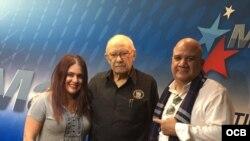 1800 Online con el legendario preso político cubano Jorge Gutiérrez, El Sheriff