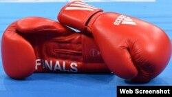 Qué clase de pelea> Andy Ruiz Jr. hizo lo inesperado, le ganó a Anthony Joshua
