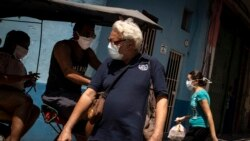 Activista Ana Zamora denuncia condiciones de centro de aislamiento por coronavirus