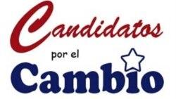 Acoso policial contra Candidatos por el Cambio para elecciones 2017