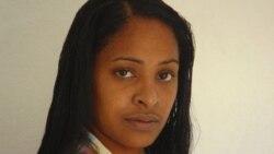Abogada Laritza Diversent recibe refugio político en EE.UU.