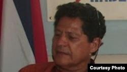 Carlos Ríos, colaborador de Hablemos Press
