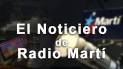 Noticiero Martí Noticias
