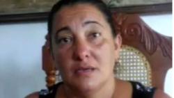 Madre de Eduardo Didier Almagro Toledo dice temer por la vida de su hijo