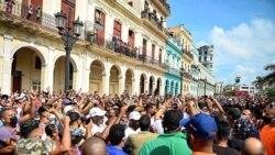 Se duplica el número de presos políticos en Cuba tras protestas del 11 Julio