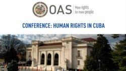 Cobertura especial de la Conferencia sobre los Derechos Humanos en Cuba