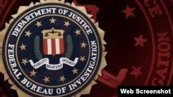 Buró Federal de Investigaciones.