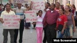 Abogados representarán a religiosos cubanos ante Comisión Interamericana de Derechos Humanos