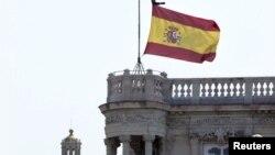 Embajada de España en La Habana. (REUTERS/Claudia Daut/Archivo)