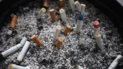 ¿Qué emociones oculta el tabaco?