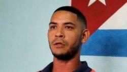 Contacto Cuba - Otro preso político en Cuba por promover la democracia y la libertad
